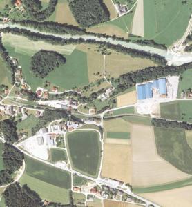 Naturwohnpark Danzermühle im Almtal